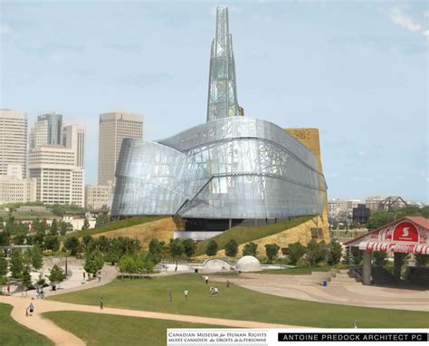 canadian human rights museum canadian museum for human rights the forks north portage