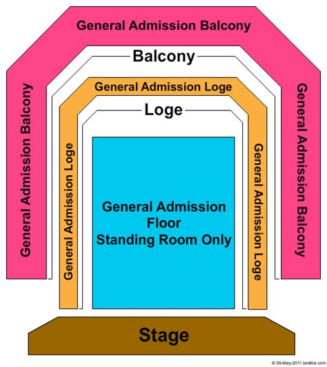 bill graham civic auditorium seating the killers san francisco tickets 2017 the killers