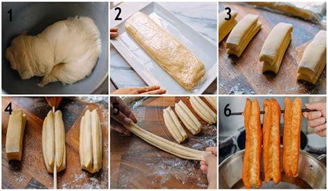 Cakwe Goreng resep membuat cakwe goreng bikin di rumah sendiri lebih