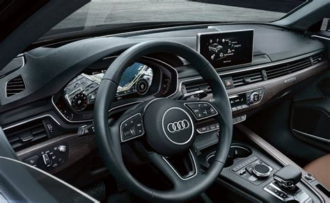 2019 Audi A4 Interior by 2019 Audi A3 Review Release Date And Price My Audi Review