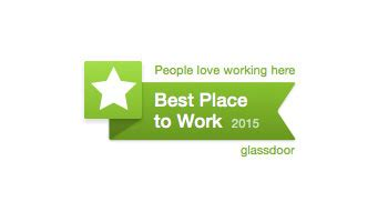 Glass Door Best Places To Work Spiceworks Named A Top Ten Best Place To Work In 2015 By Glassdoor Press Center