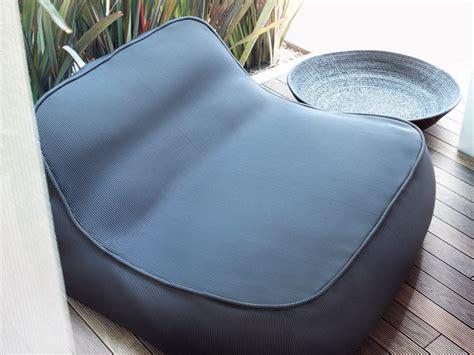 bean bag armchairs float garden armchair by paola lenti design francesco rota
