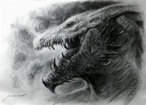 Drawing W Charcoal by Charcoal By Manzanedo On Deviantart