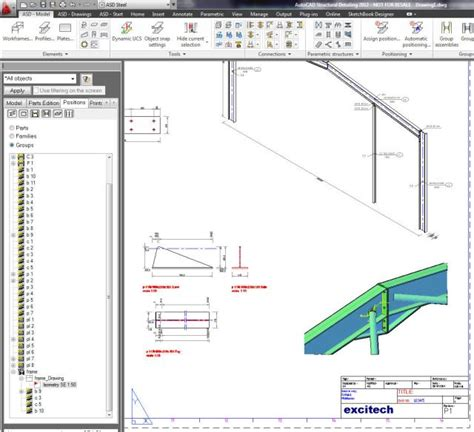 templates for autocad structural detailing revit structure 2012 to autocad structural detailing