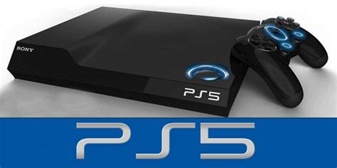 ps5 console ps5 release targets late 2018 with most powerful console