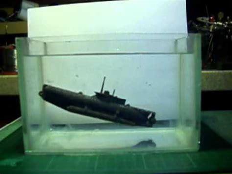 u boat xxvi uboot xxvii seehund 1 72 icm converted rc static diving
