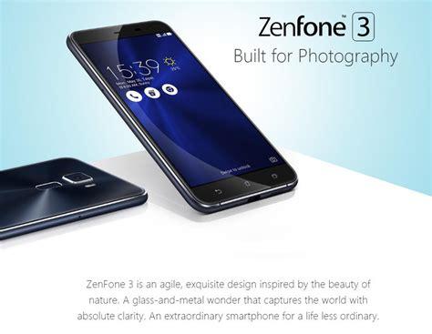 Asus Zenfone 3 Ze552kl 4g Lte 4 asus zenfone 3 ze552kl 625 octa smartphones 4g n 250 cleo ram