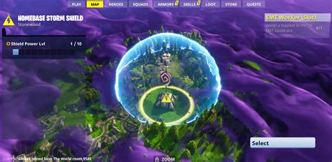 fortnite wiki image stonewood map png fortnite wiki fandom powered