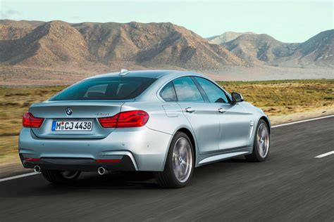 bmw  series gran coupe review trims specs