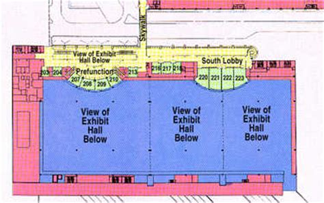 san antonio convention center floor plan convention center floor plans over 5000 house plans