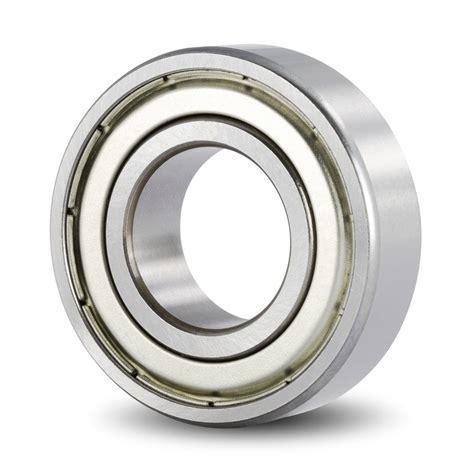 groove bearing 6011 zz 55x90x18 mm 5 59