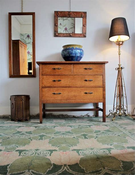 arts and crafts bedroom suite by arthur simpson antiques arts and crafts bedroom furniture by arthur simpson and