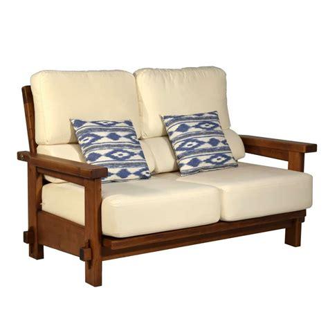 sofa dos plazas sof 225 r 250 stico dos plazas 148 ecor 250 stico venta de muebles