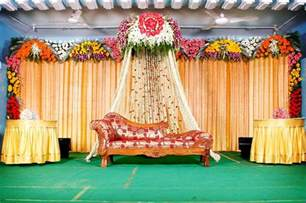 best wedding stage decoration idea for weddings