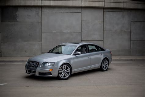 2008 Audi S6 For Sale by Audi A6 For Sale In Tx 2008 Audi S6 V10 Audiworld Forums
