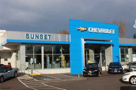 sunset chevrolet sumner sunset chevrolet 21 photos 68 reviews car dealers