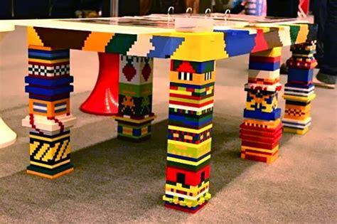 arquitectura y dise o interior dise 241 o interior inspirado en las piezas de lego