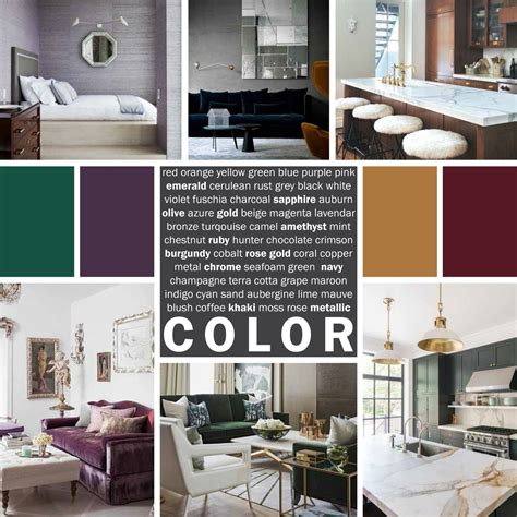 trending design 2017 interesting 10 trending interior colors 2017 decorating
