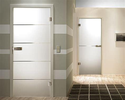 Frameless Interior Doors Frameless Glass Door Sets