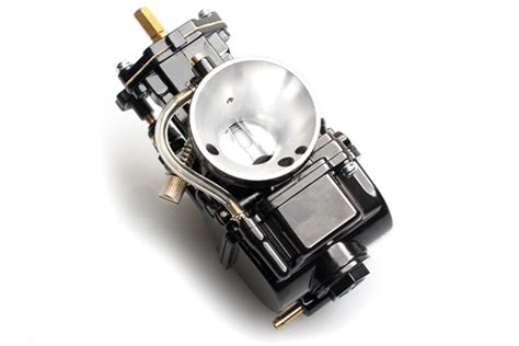 Stage6 R T Pwk 21mm Moped Carburetor