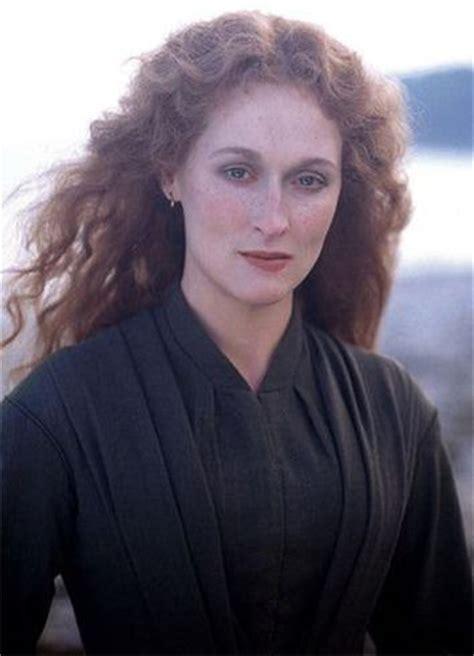 Meryl Streep Hairstyles by The Really Wore Prada Evolution Of Meryl Streep