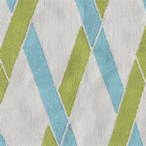 Rug Blue Green by Bamboo Green And Blue Rug By Pop Accents Rosenberryrooms