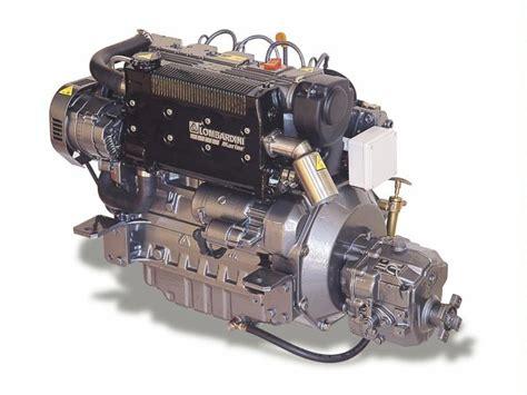 Gebrauchte Lombardini Motoren by Motor Nuevo Lombardini Kohler Ldw 2204 M 60 Cv Motoren