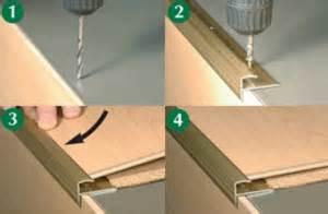 laminat treppe verlegen anleitung treppe mit laminat belegen