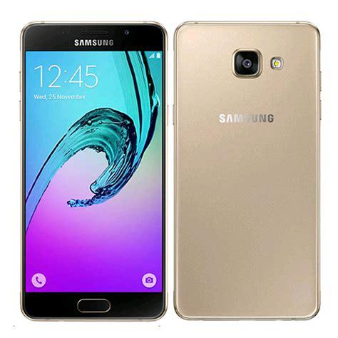 Samsung Galaxy A5 2016 A510f samsung galaxy a5 2016 sm a510f 16gb gold kickmobiles 174