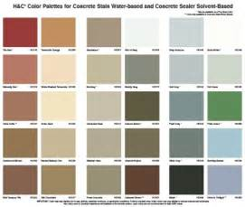 h c concrete stain colors 25 best images about h c stain on stains