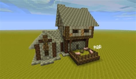 butcher build minecraft village butcher shop www imgkid com the