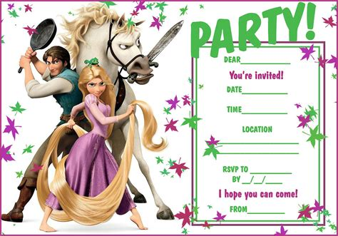 free printable rapunzel party decorations everything tangled rapunzel eugene themed party ideas