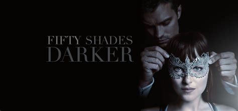 film fifty shades of grey darker fifty shades darker full movie trailer and poster