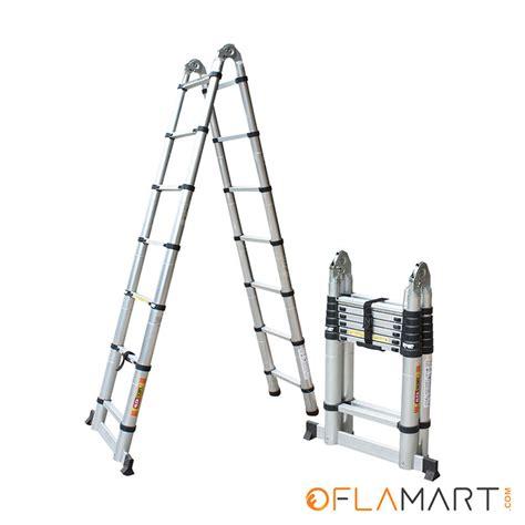 Tangga Aluminium Alca Top I 7 oflamart