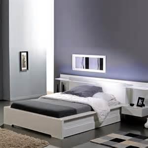tiroir lit pour lit 160 x 190 cm laqu 233 blanc