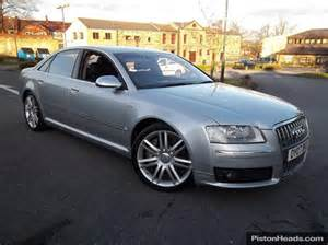Audi S8 2007 Object Moved