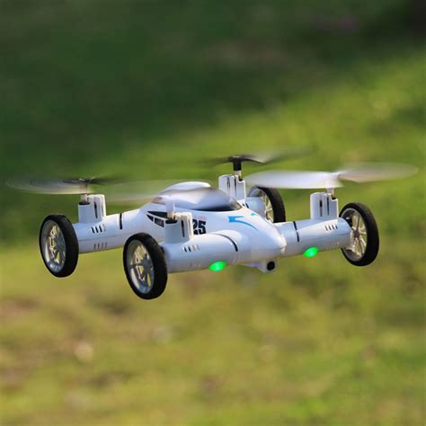 copter with x25 flying car quadcopter with