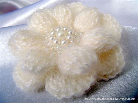 Wedding Hair Accessories Cyprus by 25 Best Images About Crochet For Wedding On
