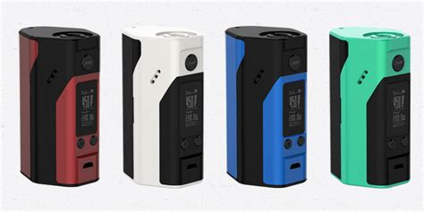 Authentic Wismec Reuleaux Rx23 Rdta Vgod official fasttech deal thread page 3 vaping underground forums an ecig and vaping forum