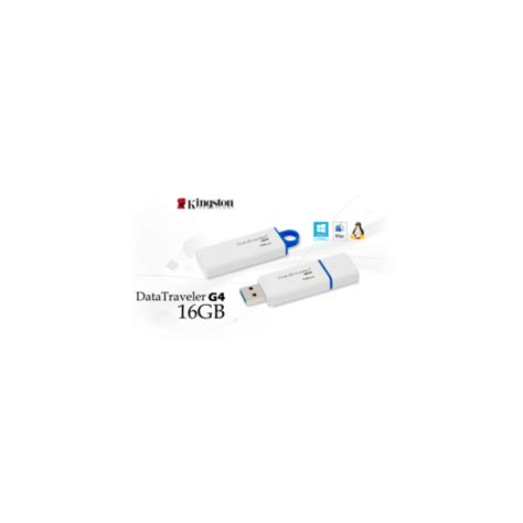 Kingston Dtig4 32gb Usb3 0 kingston dtig4 16gb usb3 0 datatraveler i g4 spominski klju芻ek