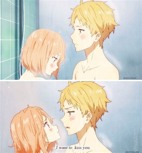 sex in bathroom anime i 180 m wandering how they are in the same bath but wait