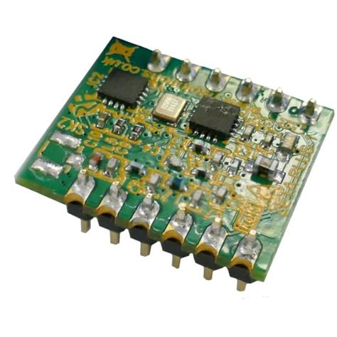 Telemetry 433mhz zpt radio telemetry module 433mhz dil rf solutions from