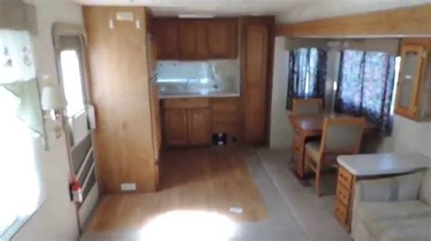 hitchhiker rv floor plans 1995 nu wa hitchhiker premier 33 7921b fifth wheel twin