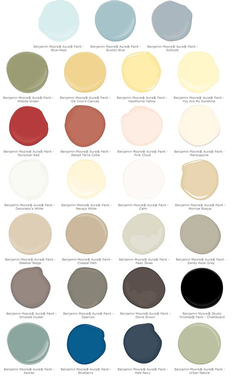Color outside the lines pottery barn paint colors spring summer