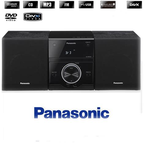 Panasonic Home Theater Sc Xh333 panasonic sc pm50d region free mini home theater multi system