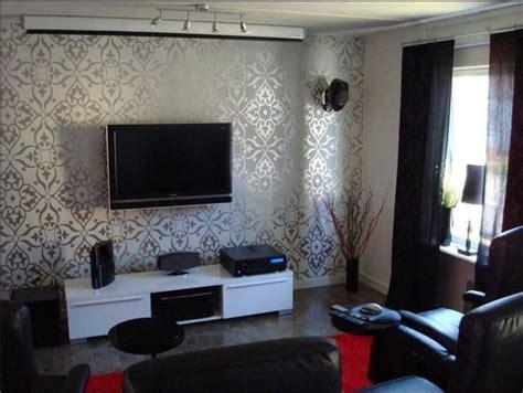 wohnzimmer tapeten design wohnzimmer tapeten gestaltung coole design mit tapeten