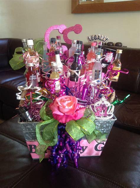 Happy  Ee  St Ee    Ee  Birthday Ee    Ee  Gift Ee   Basket For Daughter  Ee  Gift Ee