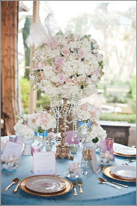 team wedding fairy tale trends reception decor