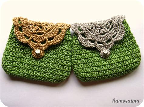 crochet monederos monederos de crochet 4 hamoraima