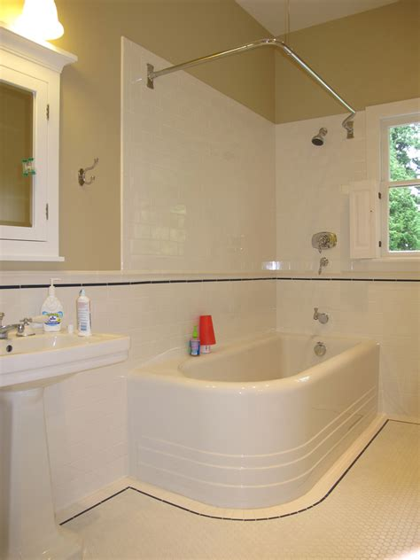 bathroom with wainscoting inspiration and design ideas